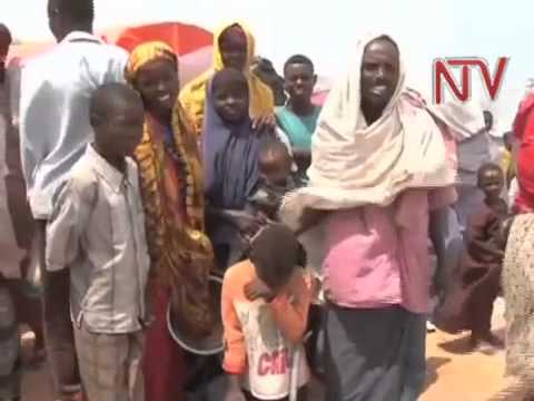 UNFPA aids in somalia