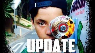 Steven Fernandez & Keelan Dadd **UPDATE**   @SkateInformant