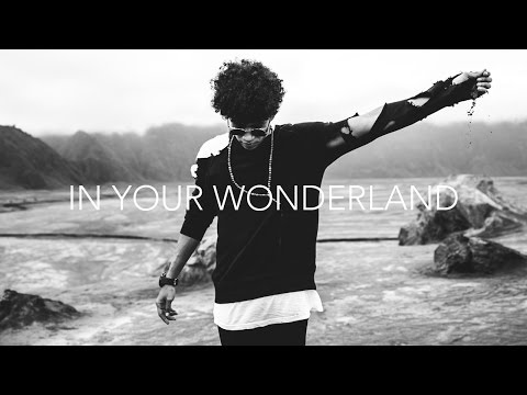 Teddy Adhitya - In Your Wonderland (Official Music Video)