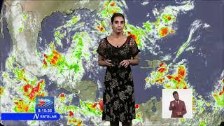 Pronósticos hoy Viernes, 2 de Julio ante tormenta tropical Elsa por Cuba
