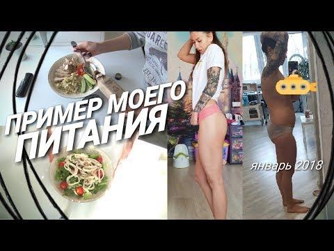 ДНЕВНИК ПИТАНИЯ на день / Что я ем в течение дня / МОТИВАЦИЯ на похудение / Система питания НА ДЕНЬ
