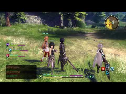 Download How To Get Elucidator And Dark Repulser Sword Art Online