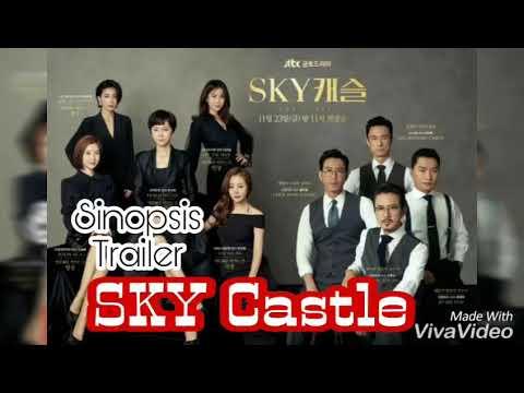 Drama korea terbaru november 2018  quot sky castle quot  trailer sinopsis yum jung ah  yoon se ah  lee tae ran