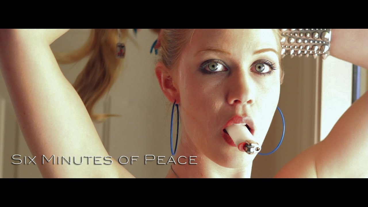 Six Minutes of Peace (edittor)