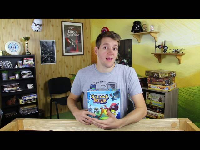 Gry planszowe uWookiego - YouTube - embed zO2nQDUHqjs