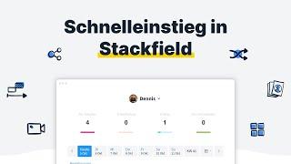 Videos zu Stackfield