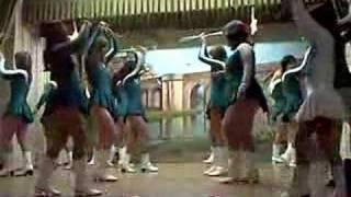 preview picture of video 'Grupo Majorettes Dance Pasodoble'