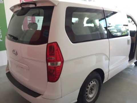 Hyundai H-1 MINI BUS NAFTA