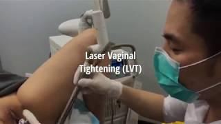 Laser Vaginal Tightening (LVT), Malaysia