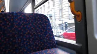 preview picture of video 'Video Stagecoach Manchester 10402 SL64HZH on 86 to Chorlton 20150418'