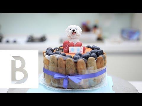 【城市尋味】《皇后陛下》混出翻糖蛋糕的繽紛!蔡依林玩美糕點學