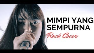 Download lagu Mimpi Yang Sempurna Peterpan Rock By Jeje Guitaraddict Ft Anetjka Mp3