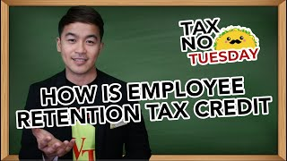 How is Employee Retention Tax Credit Calculated?