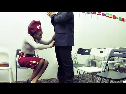 Shocking!!!!Female Pastor Seduced Church Member