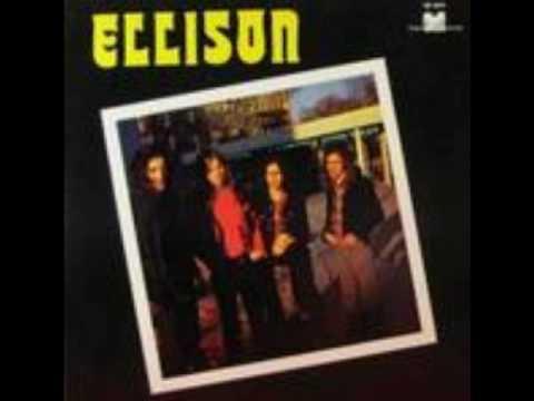 Unchanged World-Ellison-Ellison(1971) online metal music video by ELLISON