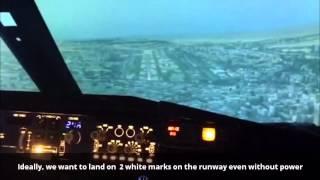 Airplanebothenginefailure