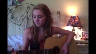 So Not My Baby by Josh Turner (Covered by Gracie Stephenson)