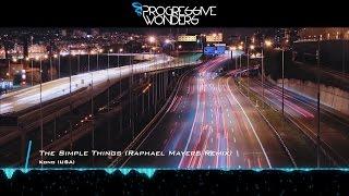 Kono (USA) - The Simple Things (Raphael Mayers Remix) [Music Video] [Progressive House Worldwide]