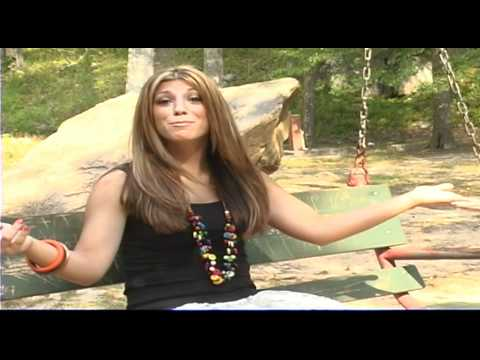 Whitney Lynn - Sweet Symphony - Official Music Video