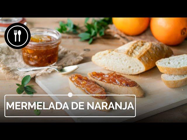 MERMELADA de NARANJA | Instafood