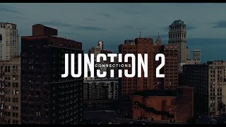 Underground Resistance - Live @ Junction 2 Connections 2021