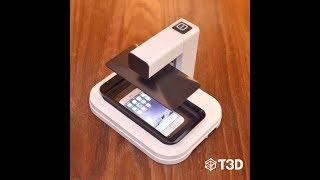 TOP 3 SMARTPHONE 3D printer