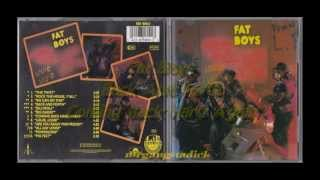 Fat Boys - Back And Forth (Coming Back Hard Again) 1988