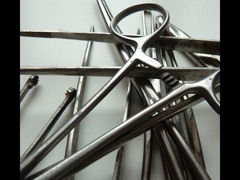 Инструменты для АФФИНАЖА (Бандероль из КАЗАХСТАНА)