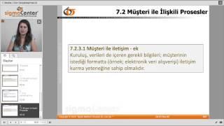 ISO TS 16949'da Müşteri İle İletişim Nasıl Olmalı?