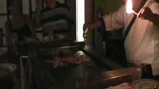 Oasis Playa Coco - Japanese Restaurant - Al a Carte