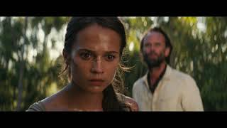 Tomb Raider | Official Trailer 2 | Showing 16 March 2018
