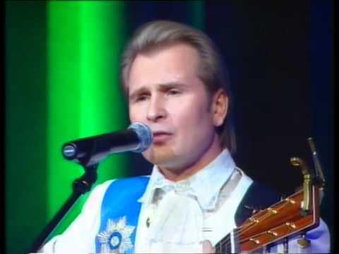 "Песня ""Берега берега"" Ю.Рыбчинский А.Малинин"