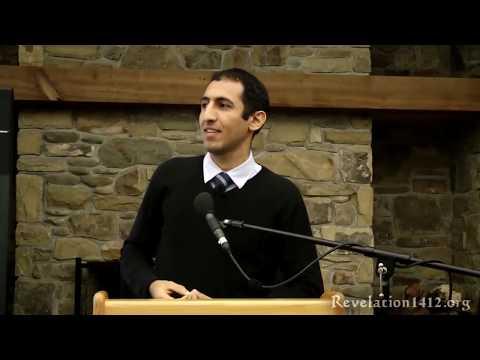 Nader Mansur: Parabola o Utešitelju