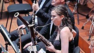 Shostakovich: Symphony No. 9, Op. 70 - Bassoon solo