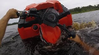 70mph 850HL & Lake crossing