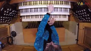 Isabelle Demers Organ Concert—October 6, 2019