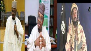 Datti Assalafiy ya karyata ikirarin Shekau akan Malam,sannan ya banyana sirrin kungiyar Boko Haram.