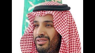 А.Векслер: Трамп стоит за дворцовым переворотом в Саудовской Аравии