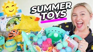 BEST SUMMER TOYS FOR KIDS 2020!