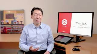 (PART#01) Artificial Intelligence for Everyone - Complete Tutorial by Andrew Ng powered by Coursera
