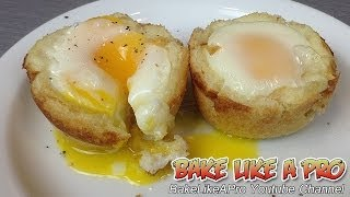 how to make bacon and eggs in a muffin tin