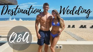 Destination Wedding Regrets?   Q&A