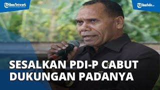Bupati Alor yang Marah ke Risma Sesalkan PDI-P Cabut Dukungan Hanya Gara-gara Video Viral