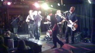 Boom Crash Opera/ Taxiride/ Sean Kelly @ the Basement Sydney Instant Karma/ April Sun in Cuba