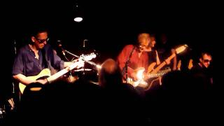 Everybody's Got Something To Hide - The Feelies, Live at Maxwell's