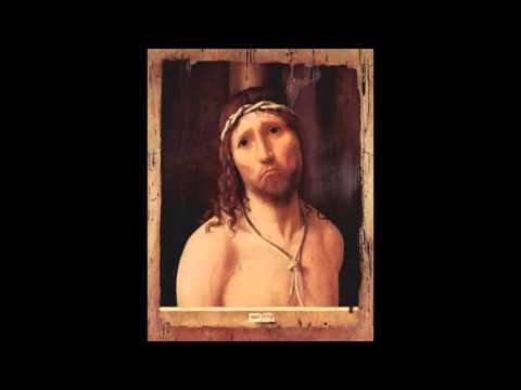 Les Arts Florissants & Les Pages de la Chapelle sing Bouzignac's Ecce homo