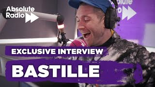 Bastille   Lewis Capaldi On Tour, Lubing A Cucumber & Happier