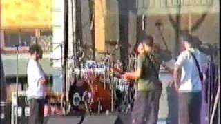 311 Soundcheck Gap 2002