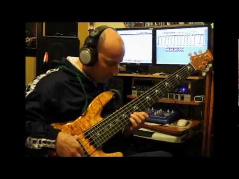BaSSic Attitude - Title track from the album by bass player Simon Sammut