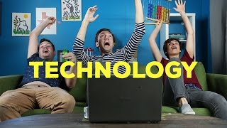 Does Technology Control Your Life? • It's Personal